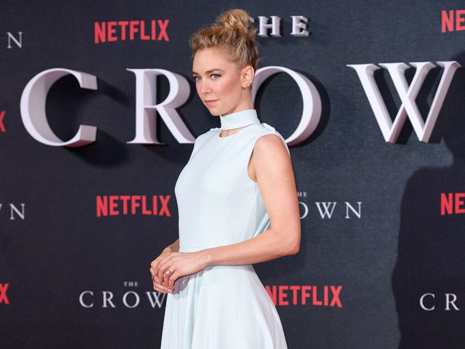 vanessa kirby getty images