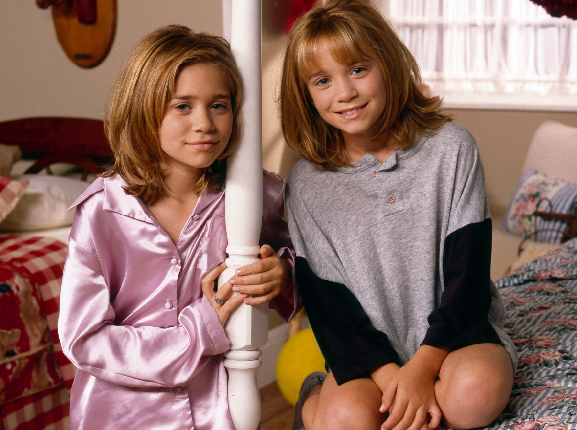 1998 mary-kate and ashley
