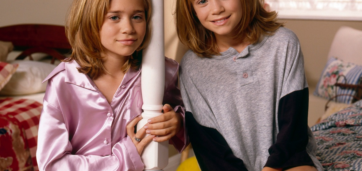 How To Tell The Olsen Twins Apart Mary Kate And Ashley