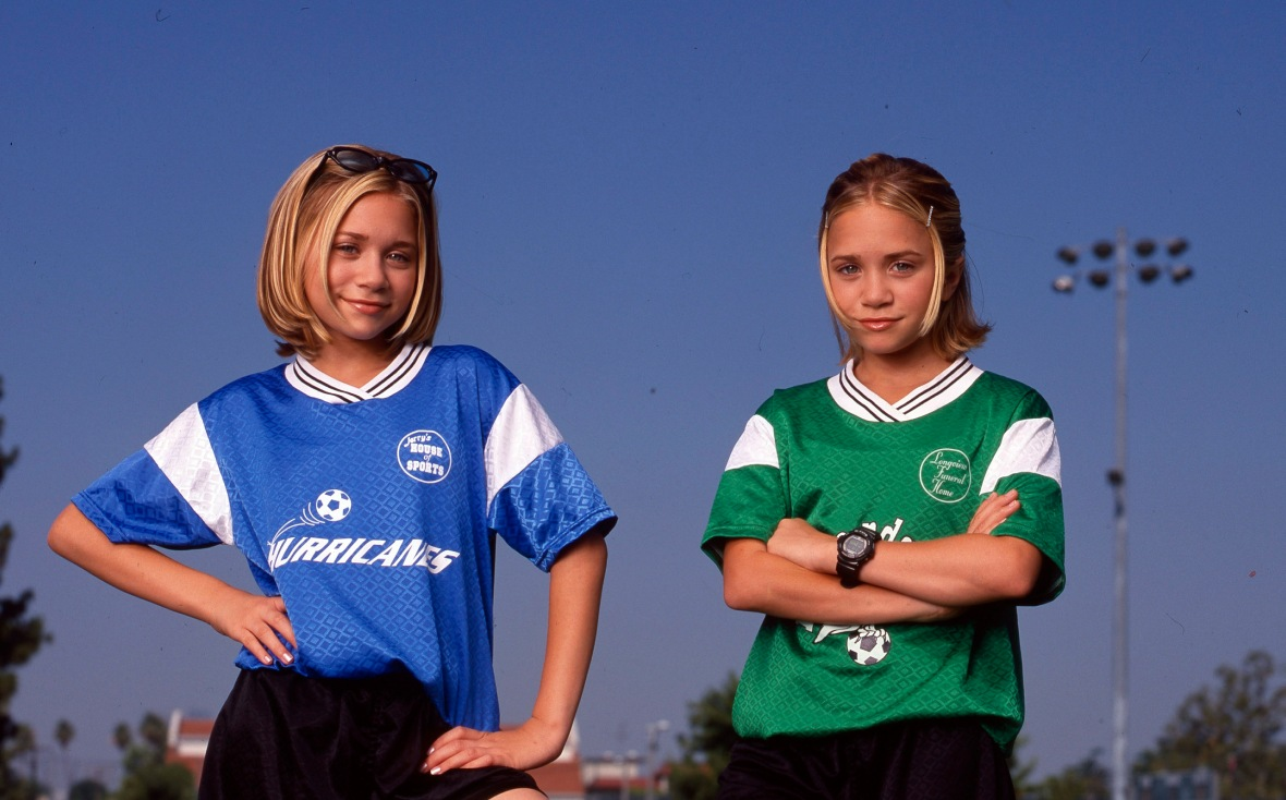 1999 mary-kate and ashley