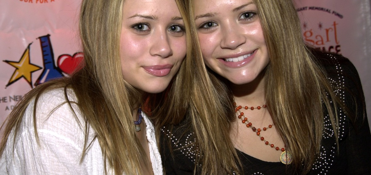 2001 mary-kate and ashley