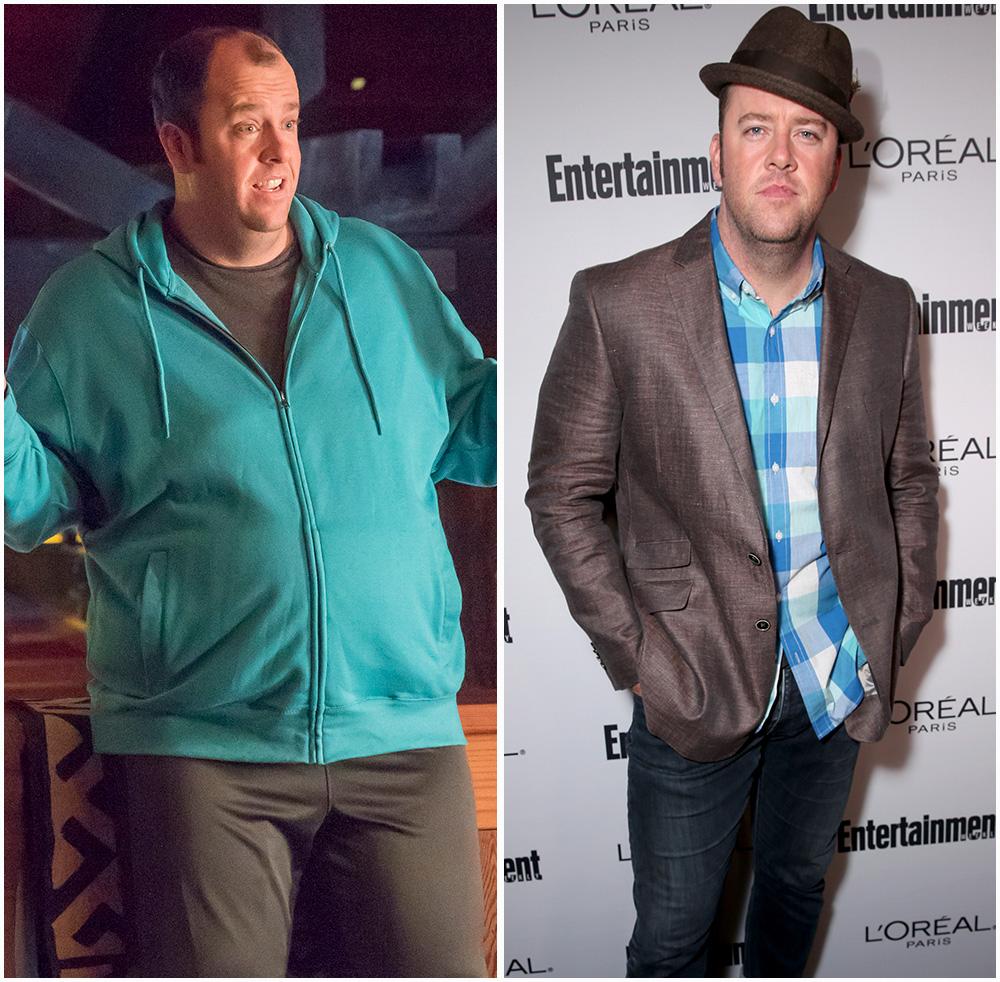 Chris Sullivan Weight Loss