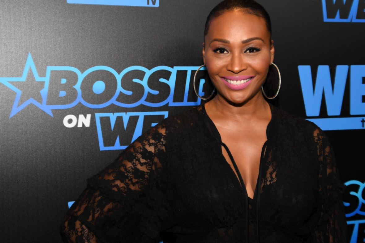 cynthia bailey net worth getty