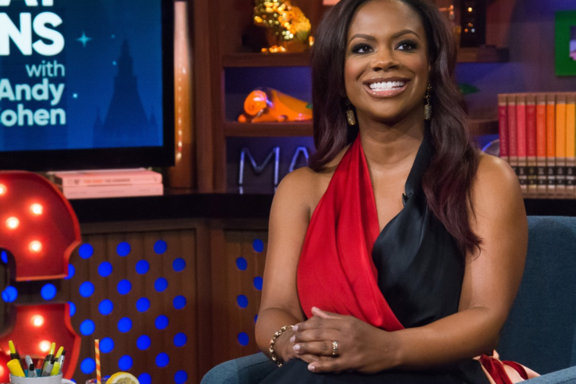 kandi burruss net worth getty
