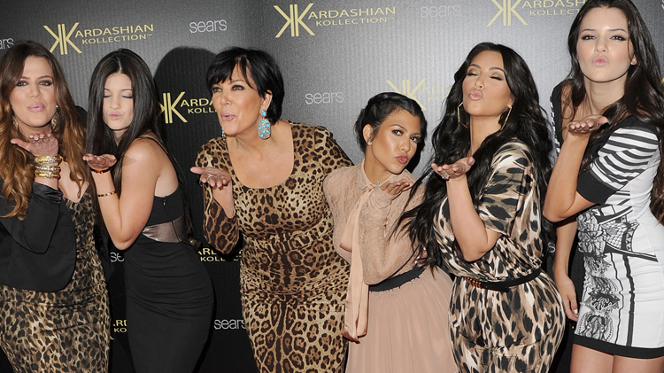 Kardashians Are Witches, According to Fans — Their Insane Theories