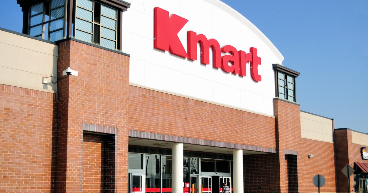 Get the Wrapping Paper Ready — It's Never Too Early to Start Holiday Shopping at Kmart