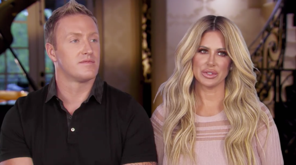 kroy biermann kim zolciak - bravo