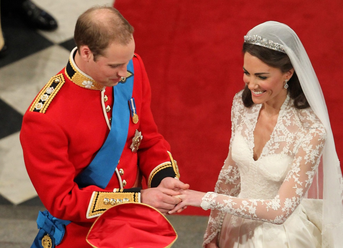 prince will and harry's wedding outfit