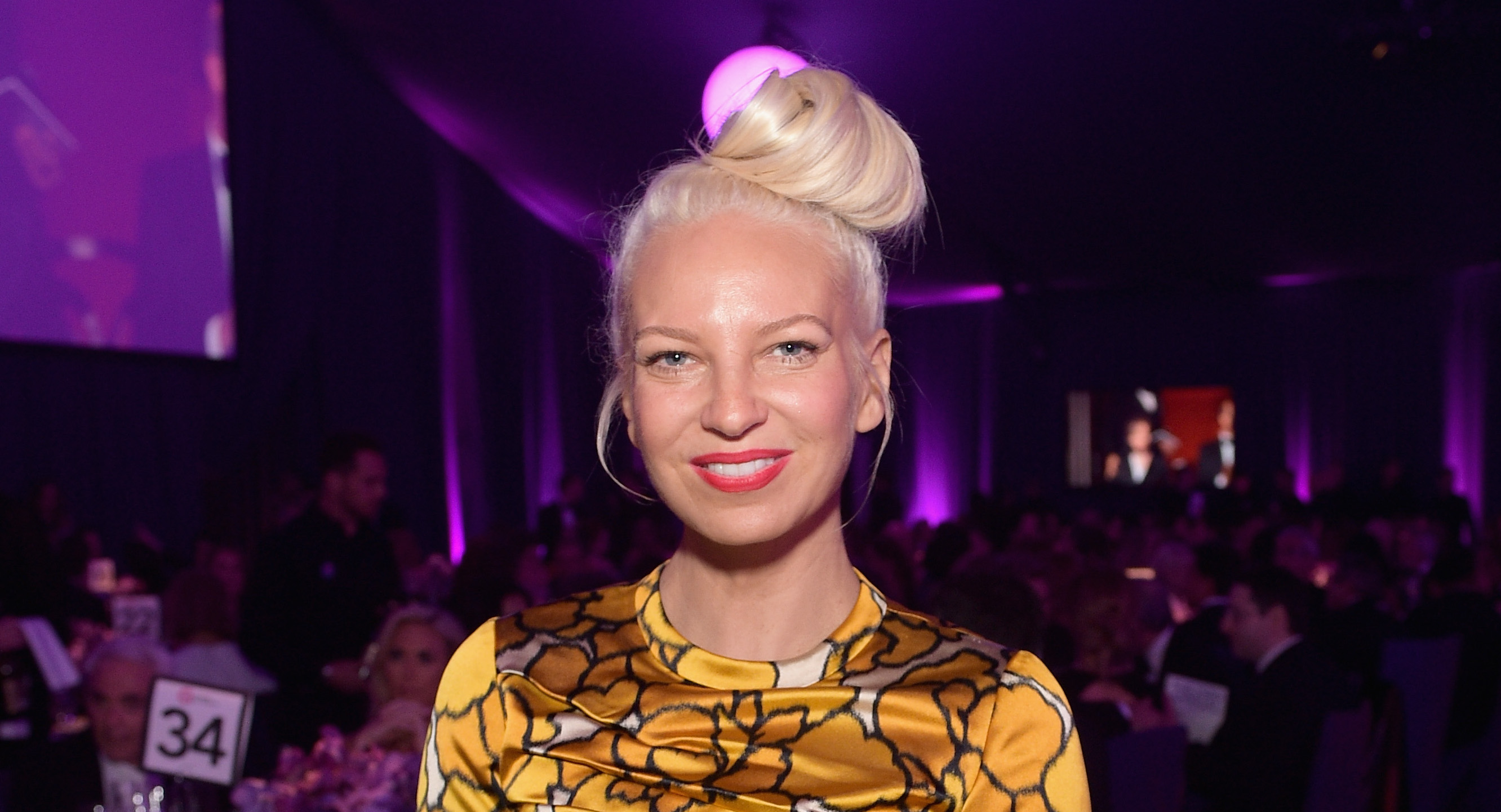 Sia Posts Own Nude Photo on Twitter to Stop Person Selling