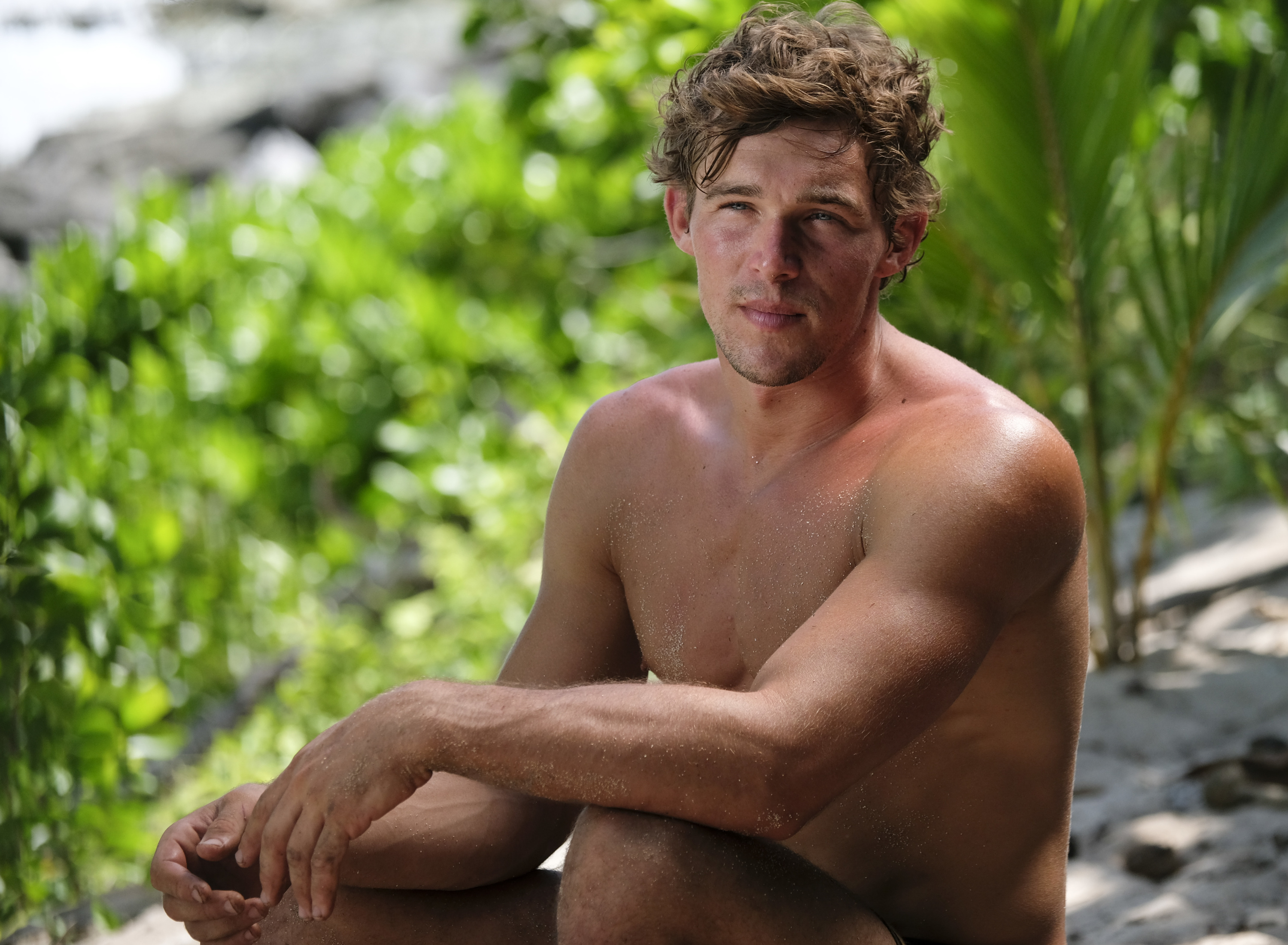 Angie Survivor what happened to cole medders on survivor? cbs contestant