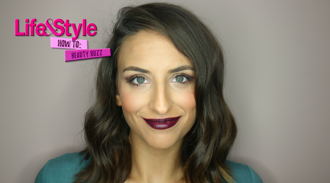 Thanksgiving Makeup Looks 3 Cute Tutorials to Try on Turkey Day