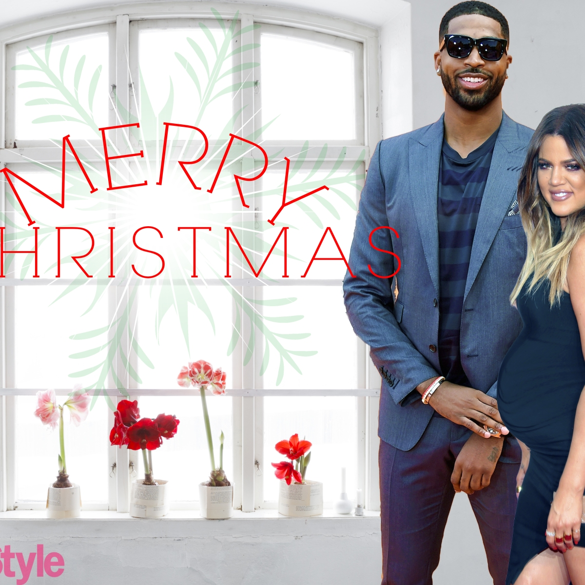 Kardashians\' Christmas Cards — See Our 2017 Predictions
