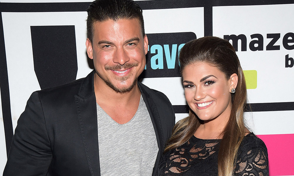 774d1ffcd40 Vanderpump Rules   Jax Taylor and Brittany Cartwright Relax in Kentucky