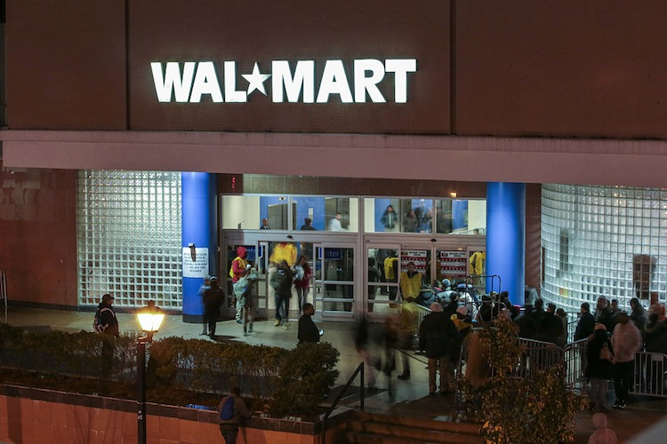 Walmart Hours On Thanksgiving And Christmas 2017 When It S Open