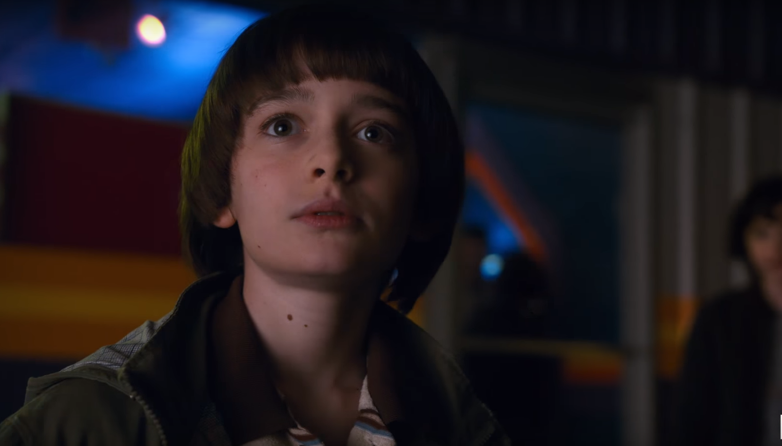 who is will s dad in stranger things find out which man is his father