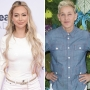 Corinne Olympios Once Said Ellen DeGeneres Made Her Uncomfortable