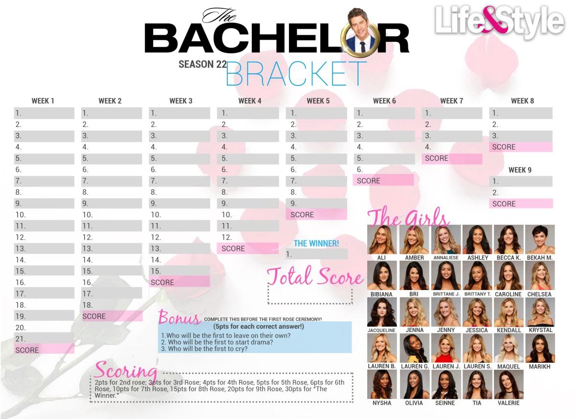 bachelor arie bracket