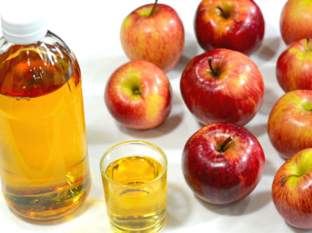drink apple cider vinegar benefits