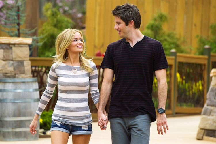 Emily Maynard dating Tyler