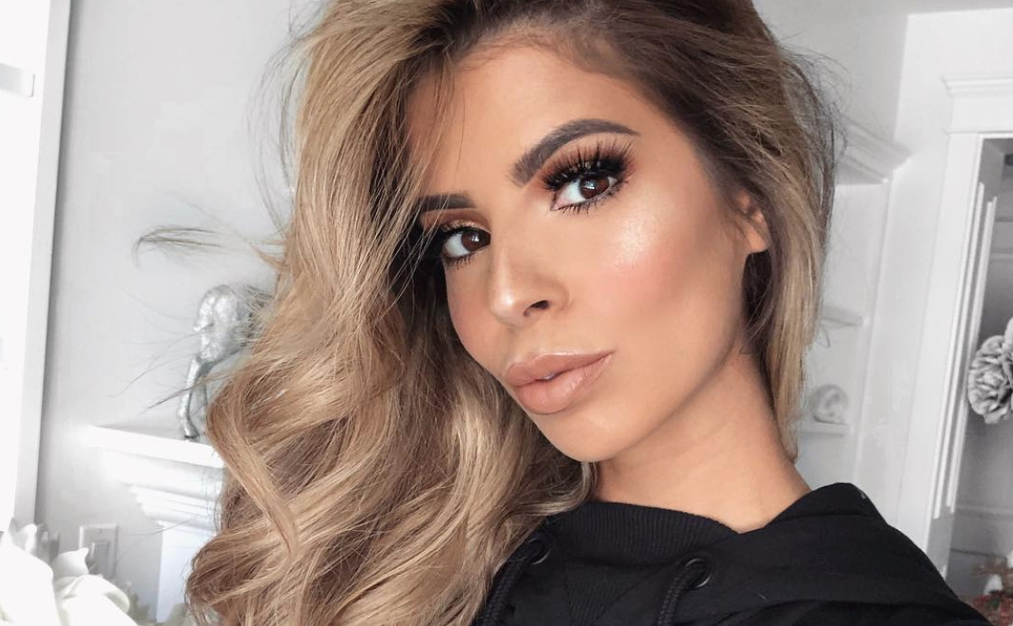 Laura Lee and Husband Celebrate 10 Years Together With Glow