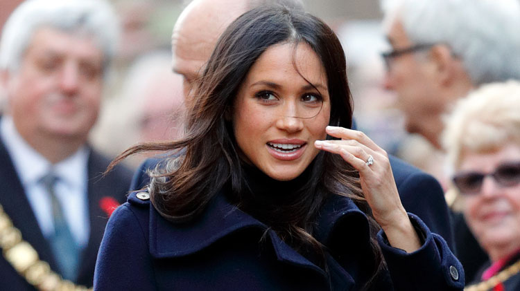 Meghan Markle's House in Toronto Is on the Market: Take a ...