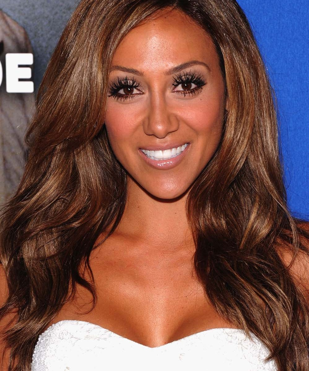 Melissa Gorga Plastic Surgery — Experts Predict More Than a