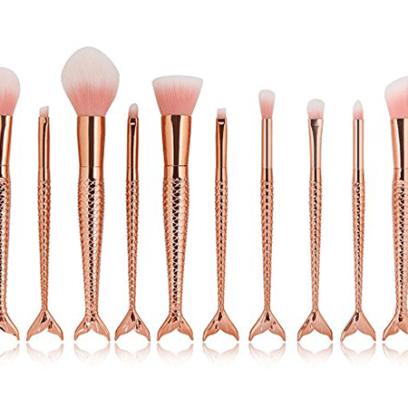 mermaid-makeup-brushes-set