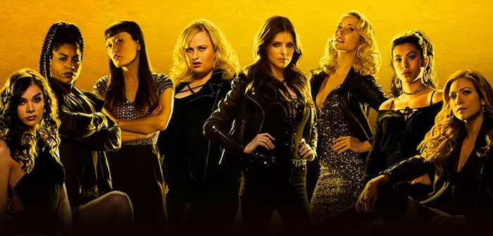 pitch perfect 6