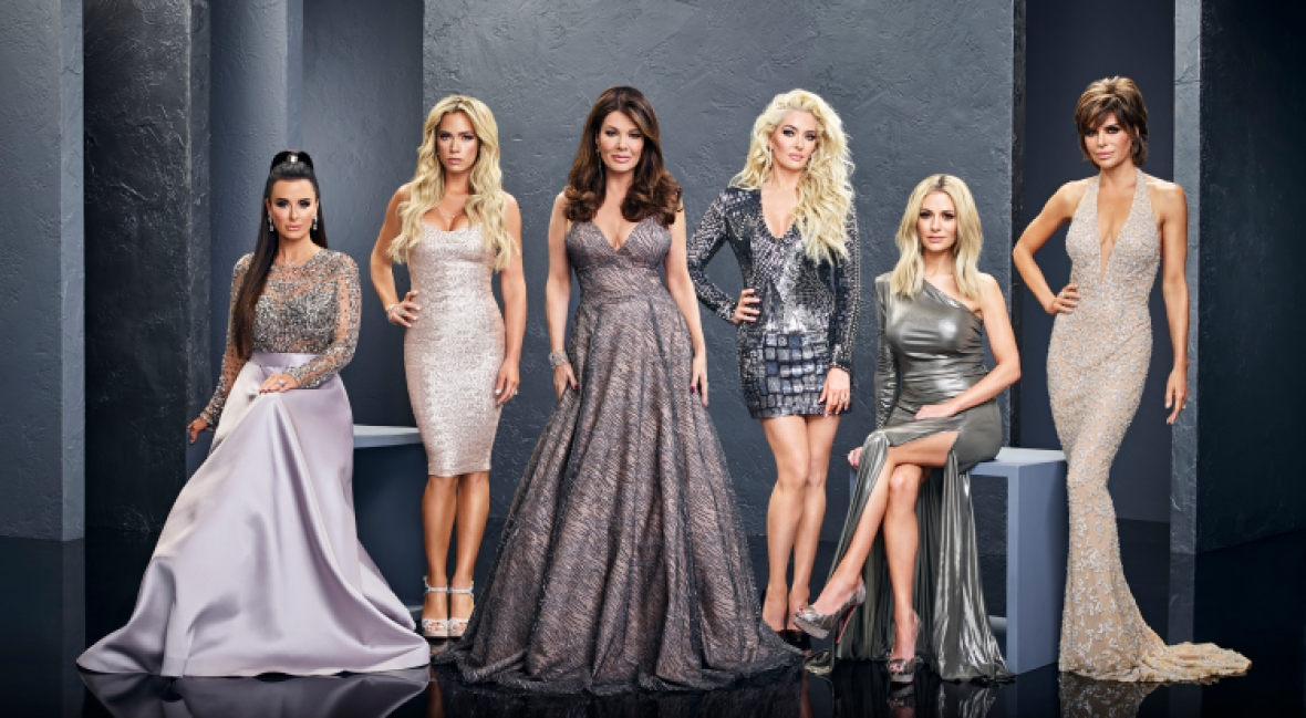 rhobh cast - getty
