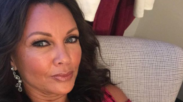 Vanessa Williams' Plastic Surgery Profile: She's Admitted to Botox
