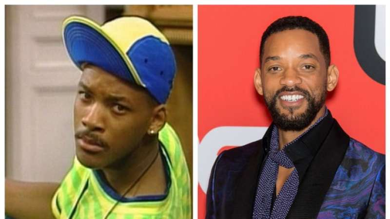 See The Fresh Prince Of Bel Air Cast 20 Years After The Show S Finale
