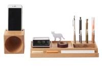 wooden-desk-organizer