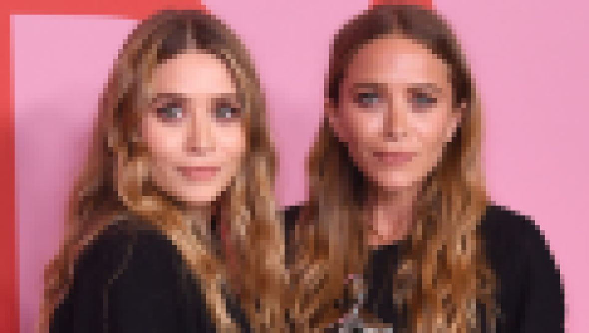 Mary-Kate and Ashley Olsen's Net Worth