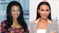 Naya Rivera Young and Now