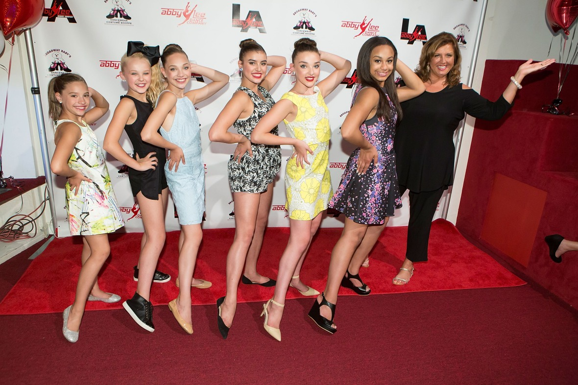 abby lee miller - dance moms getty images