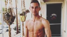 adam-rippon-shirtless