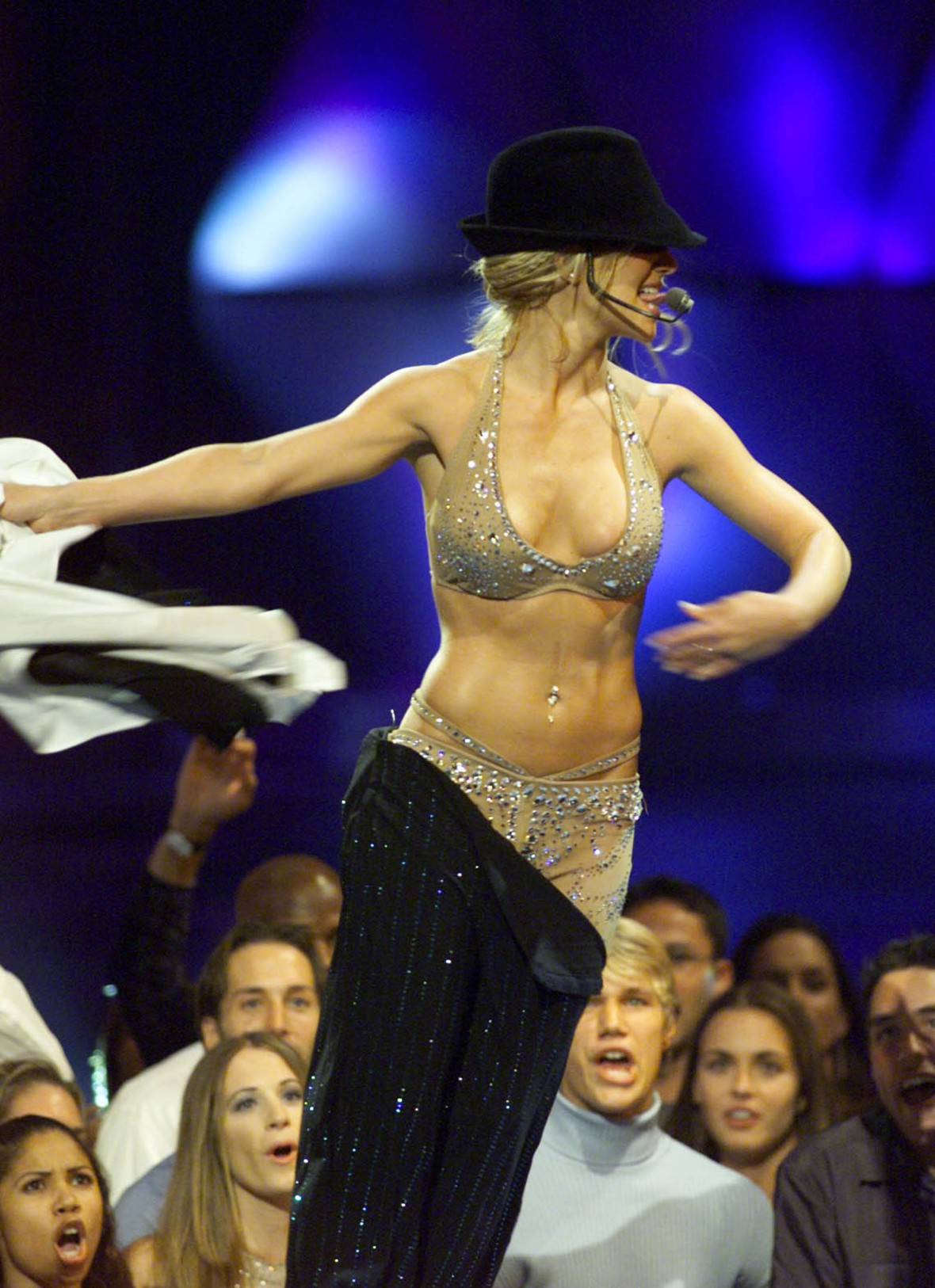 britney spears 2000 vmas - getty