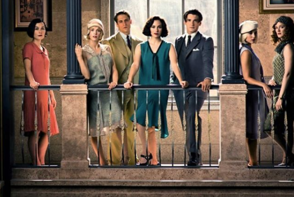 Review: Why You Need to Watch Spanish Show Cable Girls on Netflix!