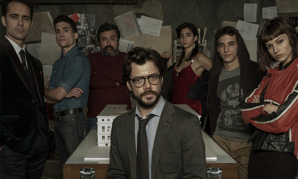 La Casa De Papel Season 2 Release Date Is Closer Than You Think!