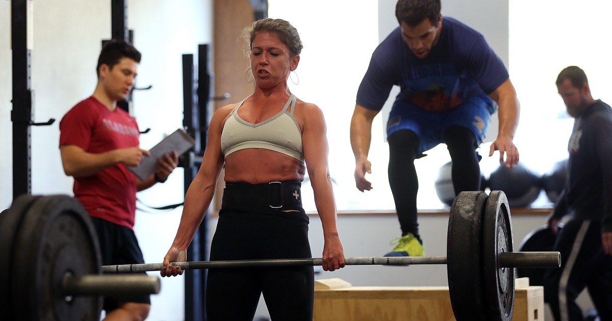 Why the 2018 CrossFit Open Is for Everyone, Not Just the Pros