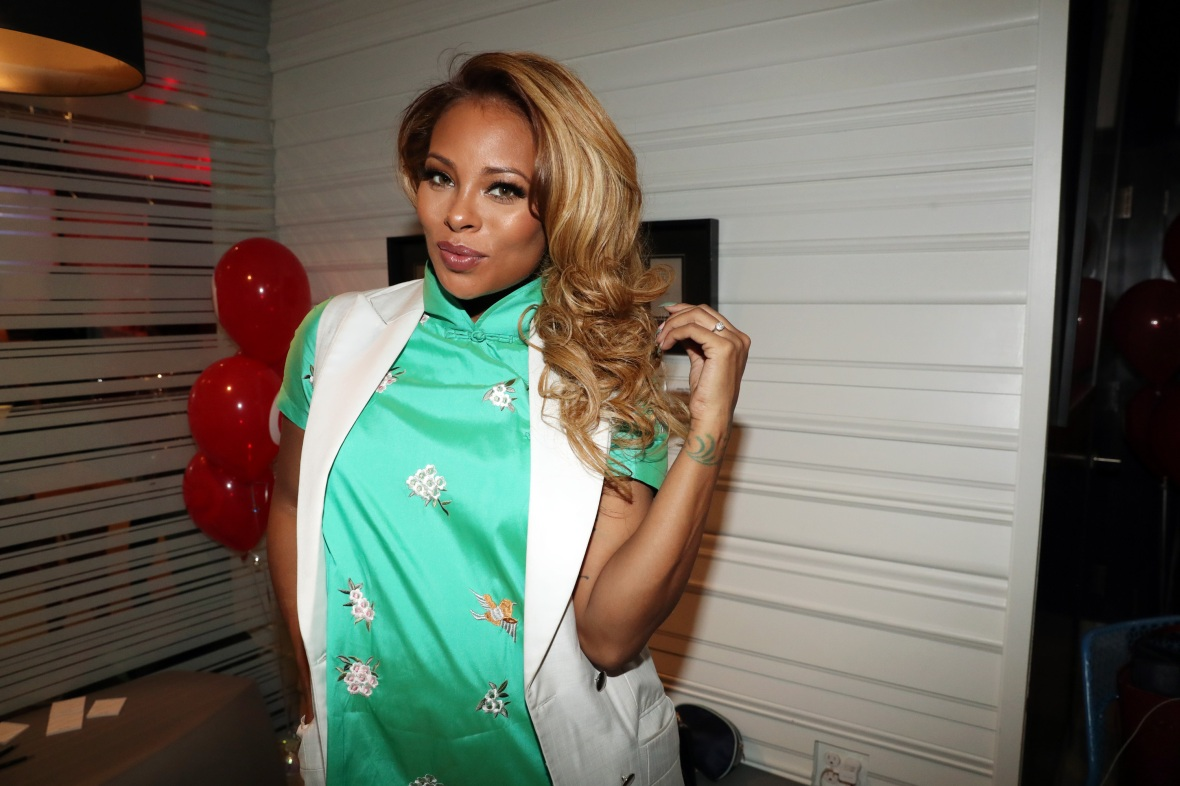 eva marcille - getty