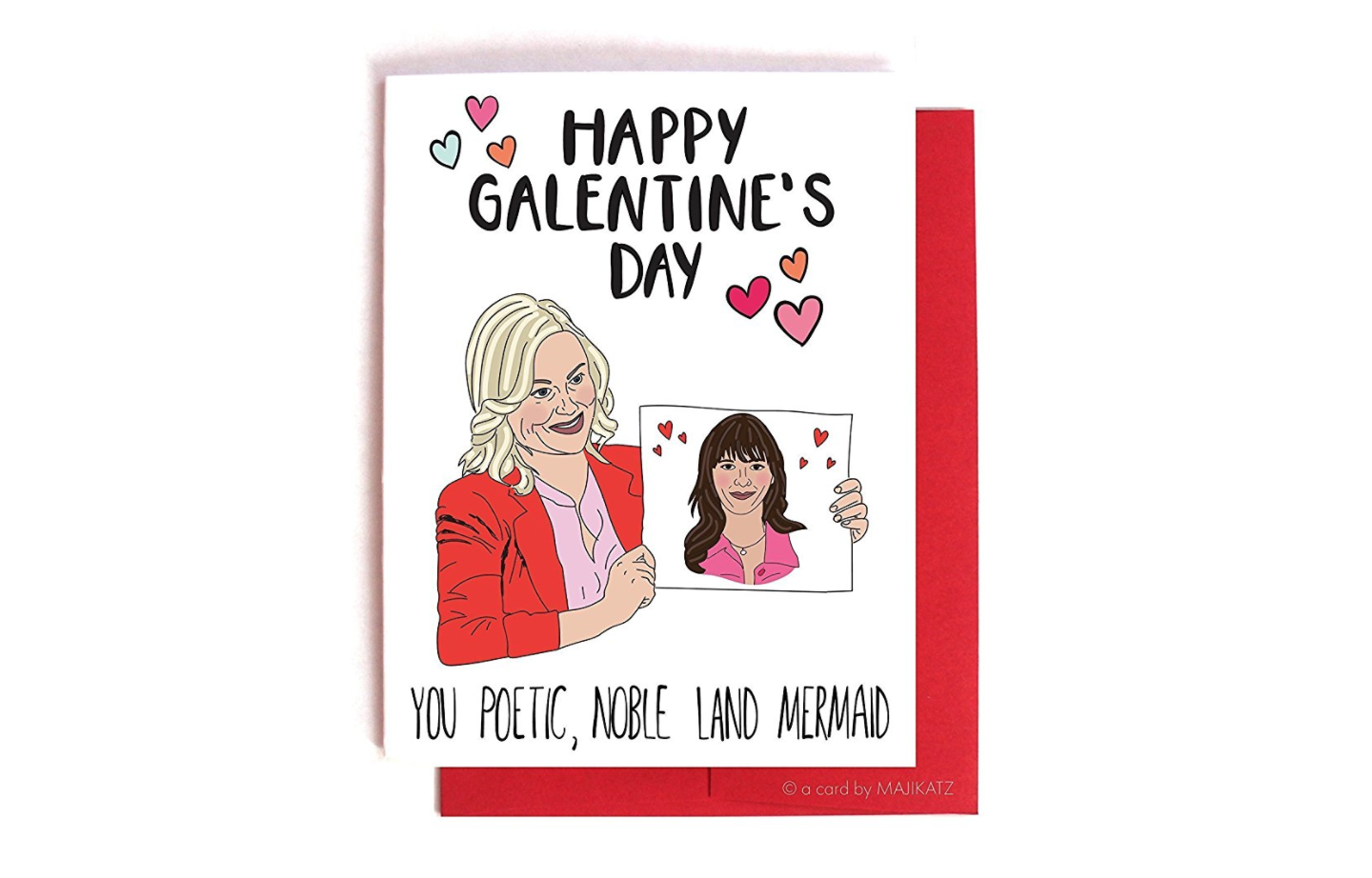 Galentines Day Gift Ideas How To Create A Cute Care Package
