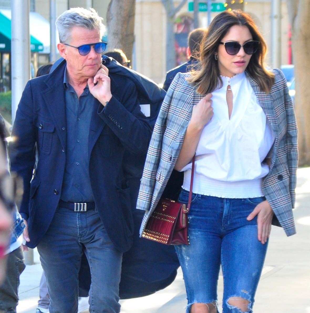 david foster katharine mcphee splash