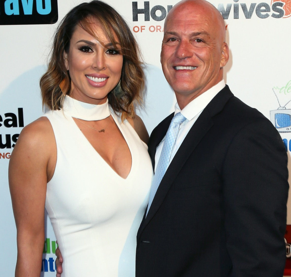 kelly dodd michael dodd getty images