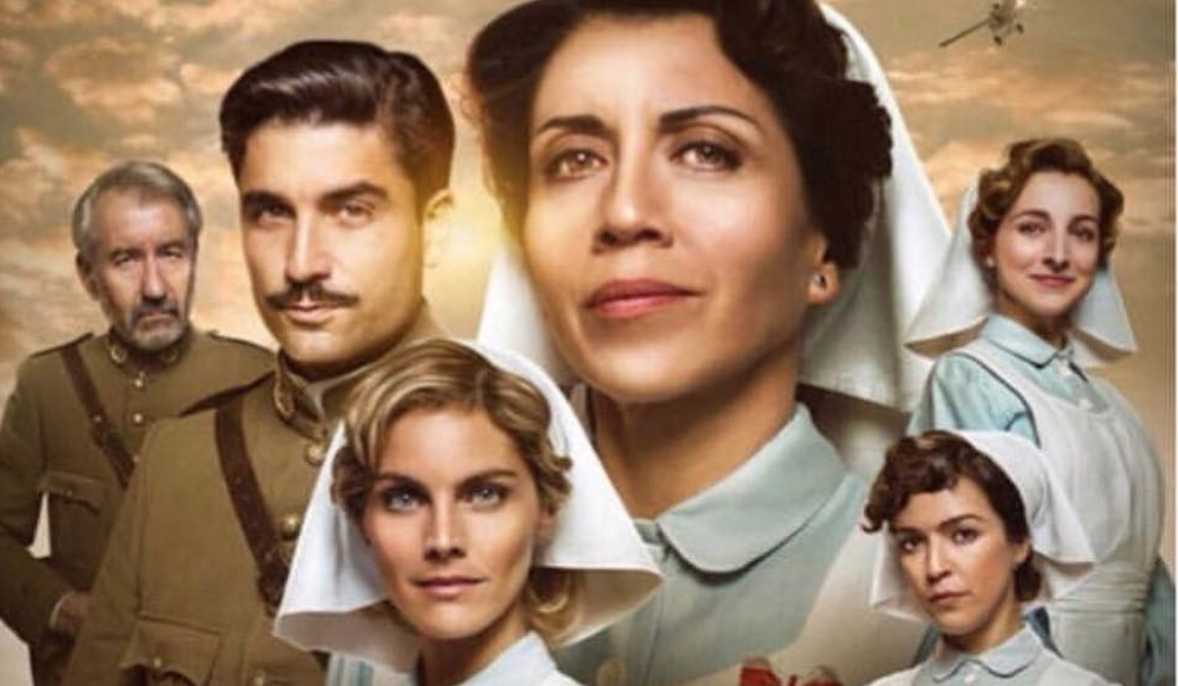 Morocco Love in Times of War Cast — Everything You Need to Know!