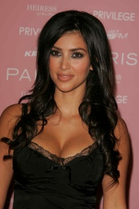 Kim Kardashian Transformation 2006