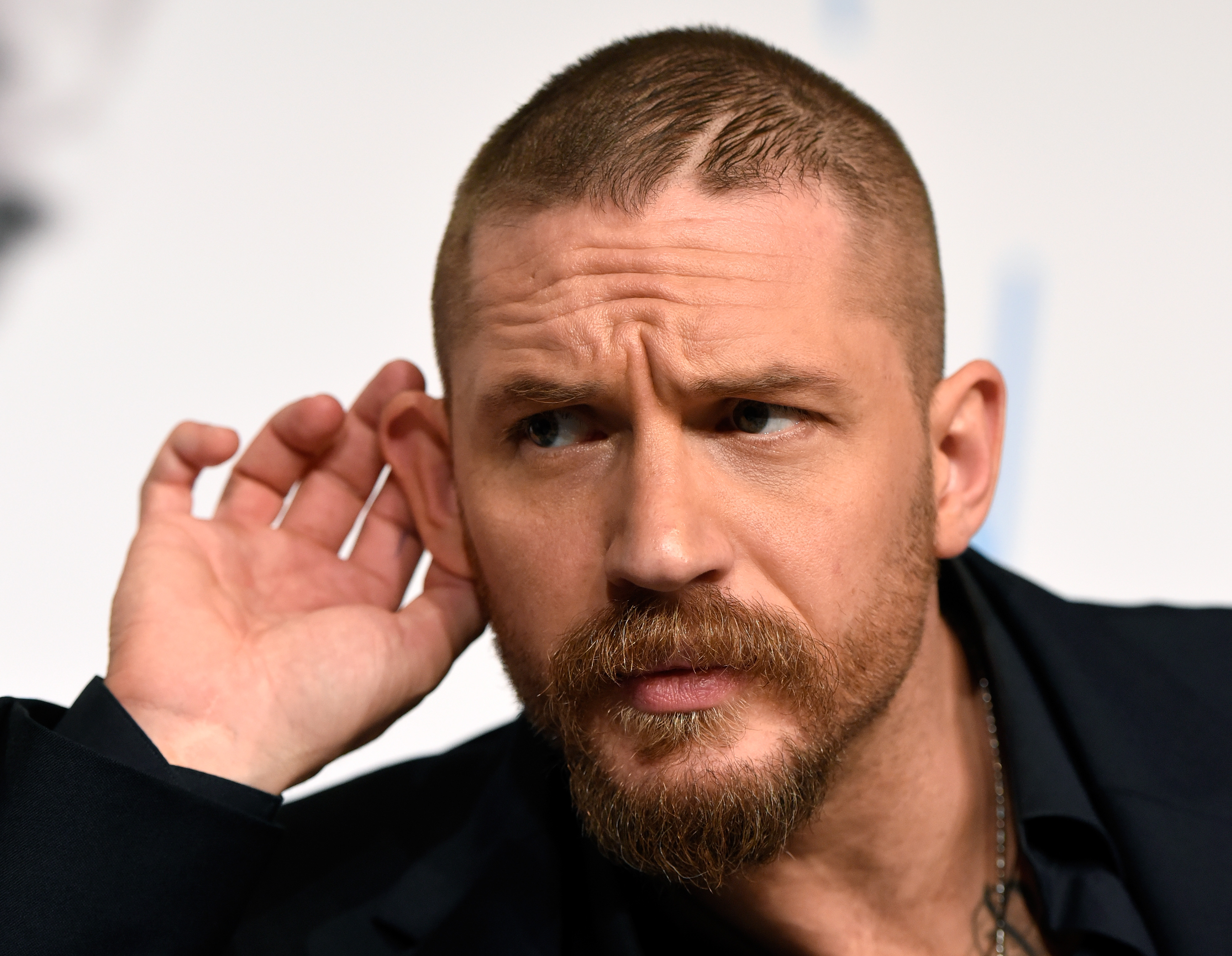 Tom Hardy's 1999 Rap Mixtape Has Resurfaced, and It's Good — Listen!