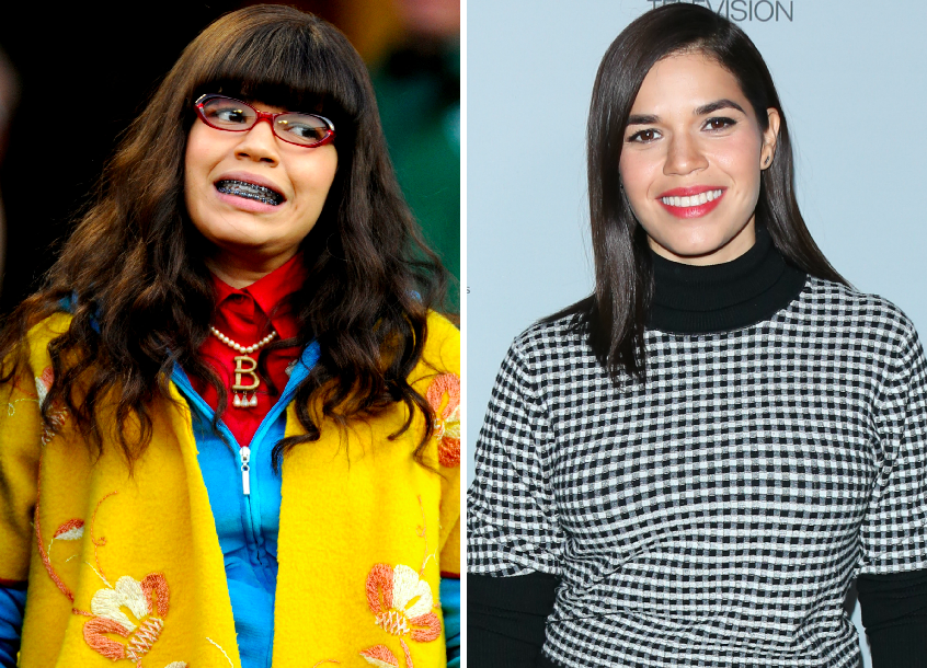 Ugly Betty' Cast: Where Are They Now