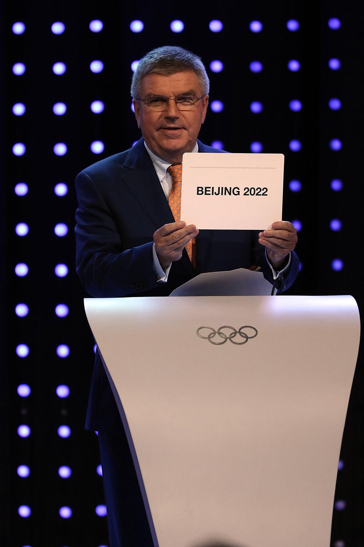 2022 winter olympics getty