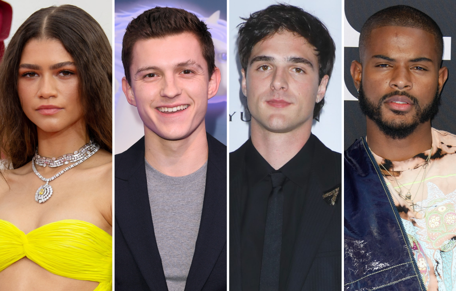 Is Zendaya Single? Actress' Dating History, Ex-Boyfriends Tom Holland Jacob Elordi Trevor Jackson